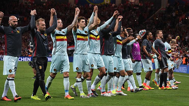 DREAM TEAM RATINGS: Hungary 0 Belgium 4 - Dream Team FC