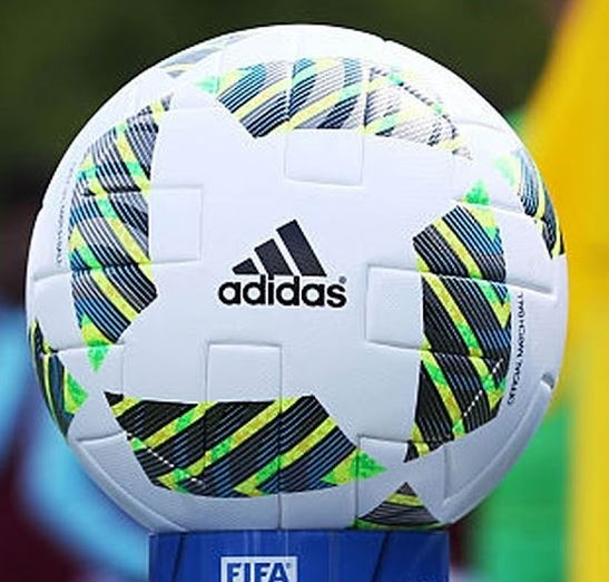 LEAKED: The 2018 World Cup ball has been revealed
