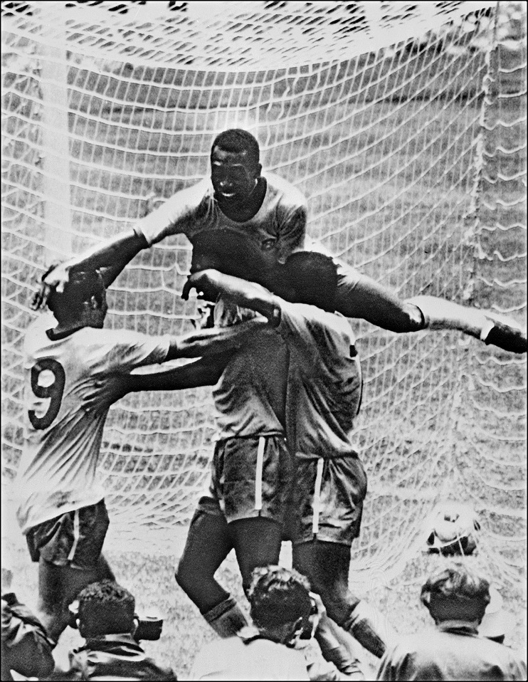 FILES-WORLD CUP-1970-BRAZIL-PELE