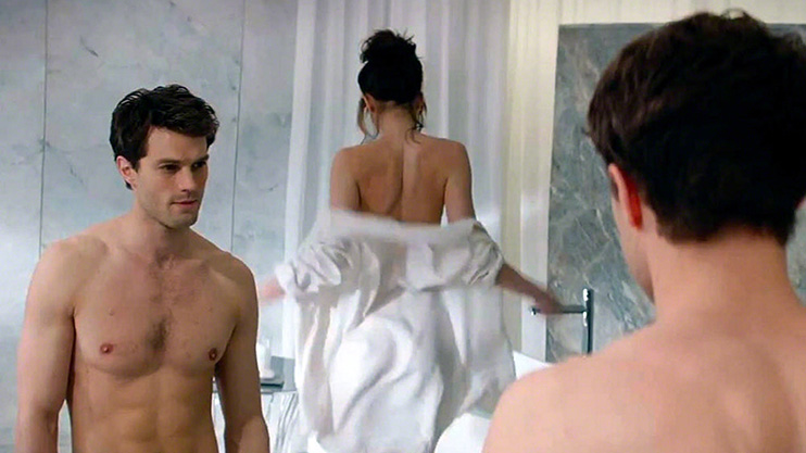 �Fifty Shades Darker' Sex Scenes: Where To Watch The