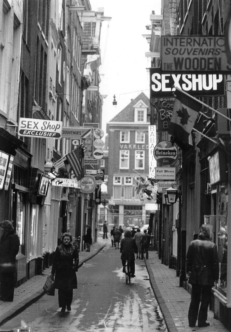 Ajax το σεξ