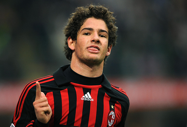 Image result for alexandre pato