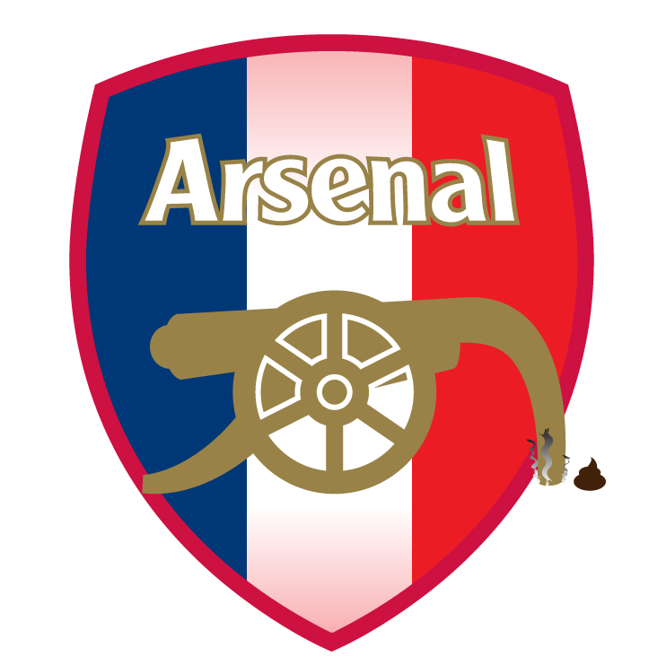 Here's what some Premier League clubs' badges should look like