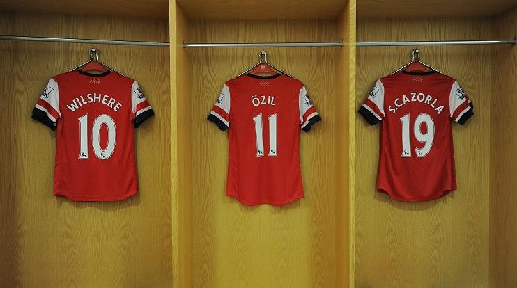 Arsenal v Norwich City - Premier League