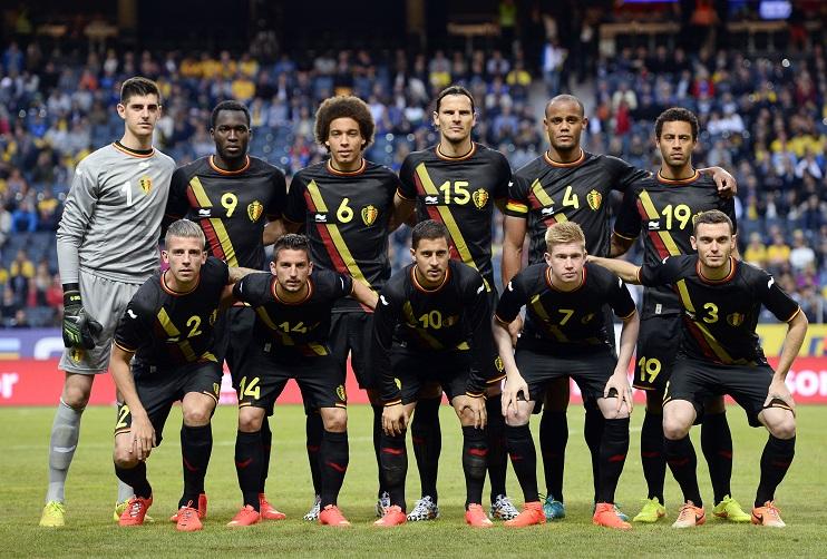 Adnan Januzaj to swap countries after deciding Belgium are ...