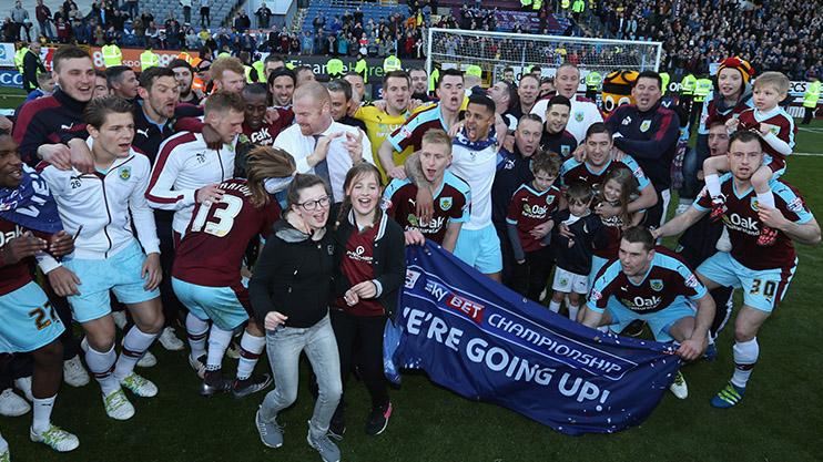 Burnley-championship
