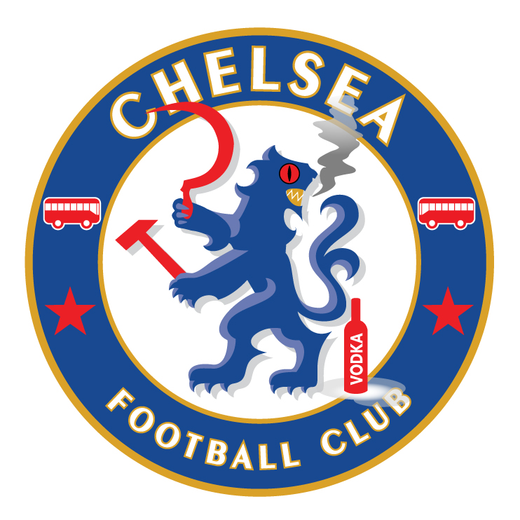 Premier League Clubs: Here's What Some Premier League Clubs' Badges Should Look Like