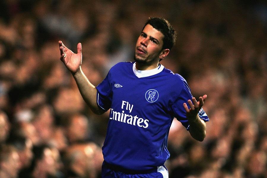 Chelsea v West Ham United