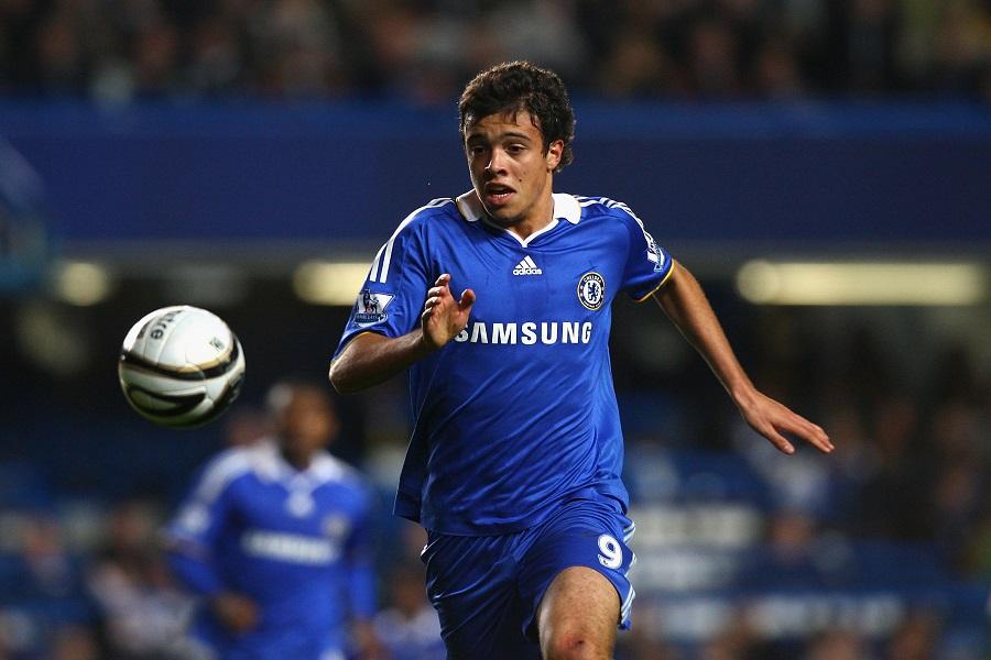 Chelsea v Burnley - Carling Cup