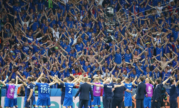 The thunder clap was one of the highlights of Euo 2016 – but it's not been confirmed for FIFA 18…. yet