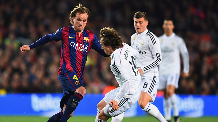 el clasico barcelona v real madrid package terms and conditions dream team fc