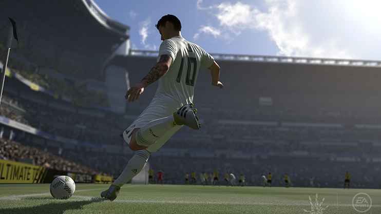 FIFA 18 will bring a host of improvements to the game – from gameplay to graphics and beyond