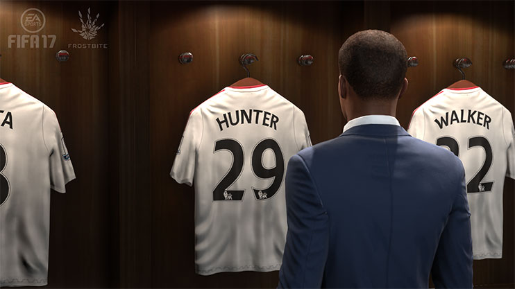 new concept 063f0 ee504 FIFA 18: Who is Alex Hunter? Everything we know about The ...