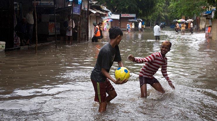 FloodsinMumbai