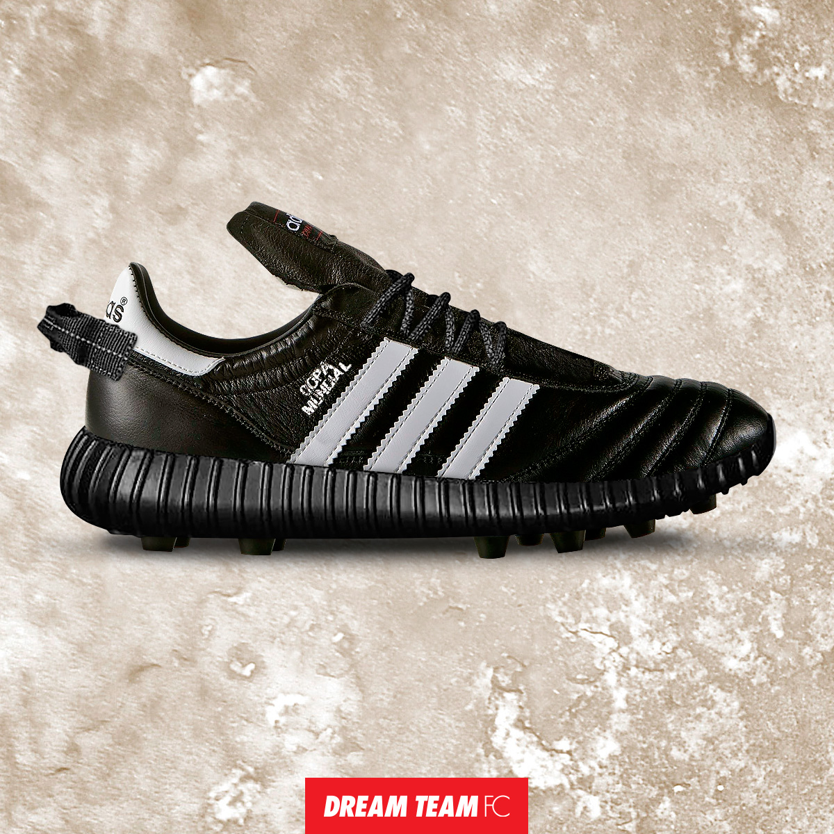 90c1de65a7cd73 Adidas have designed Yeezy football boots – THIS IS NOT A JOKE ...