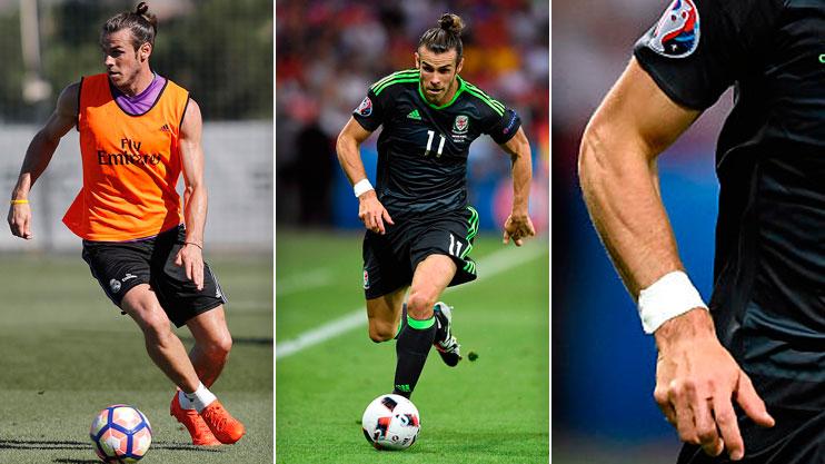 Gareth-Bale-wrist-tape