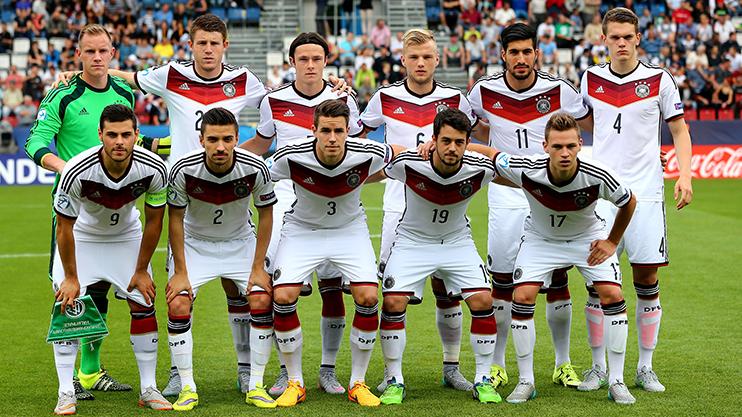 Germany-Under21