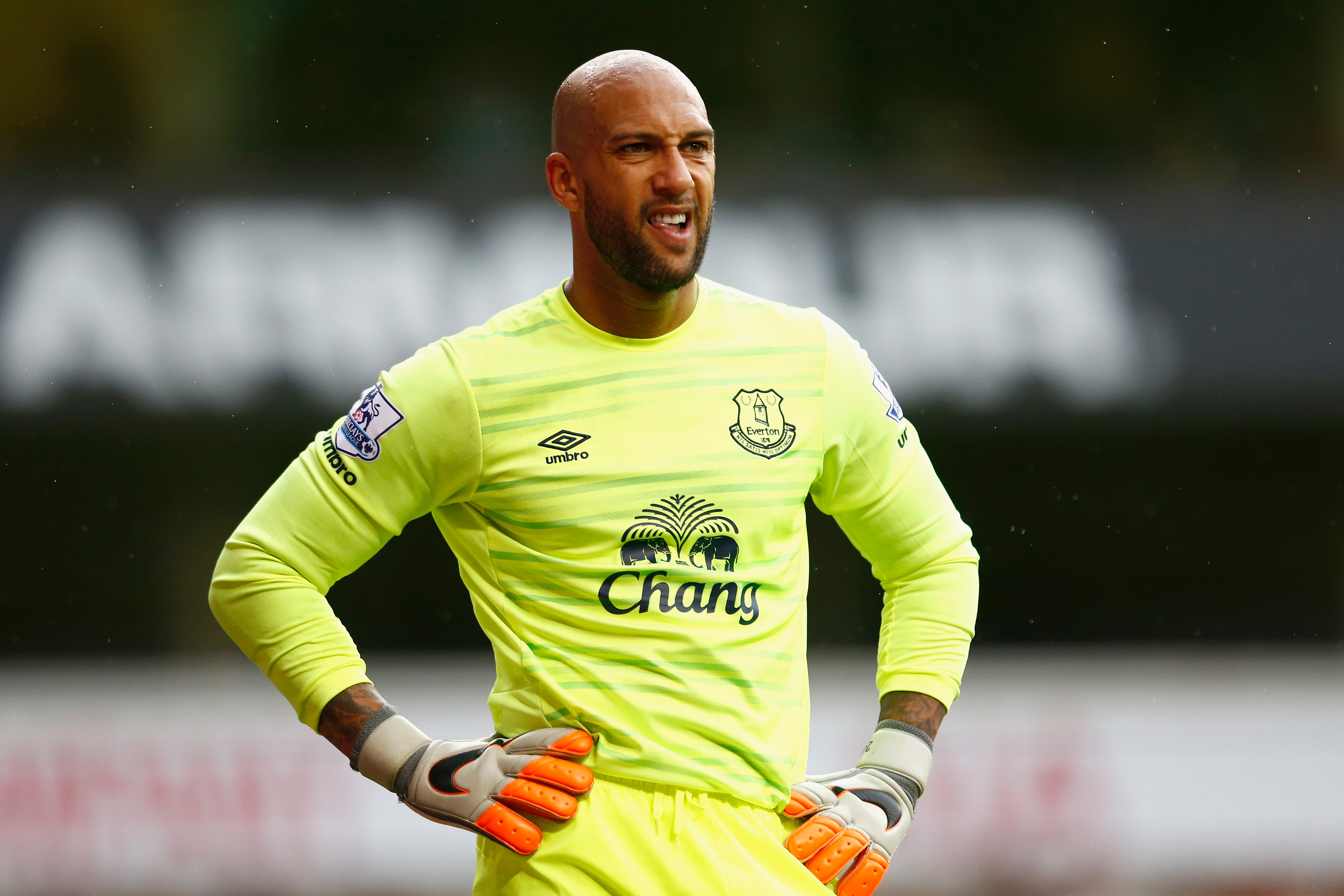 fcaf7f40e3c Tim Howard set to become highest paid goalkeeper in league – Dream ...