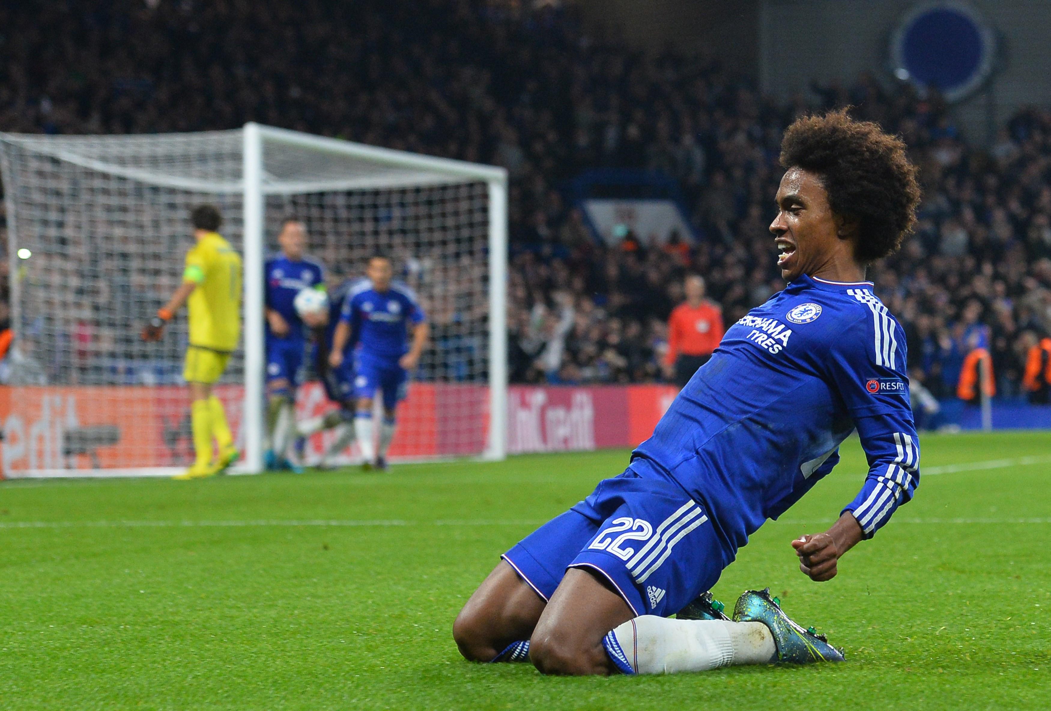 Dynamo Kyjev – Chelsea Facebook: Chelsea 2 Dynamo Kiev 1: Verdict & Dream Team Ratings