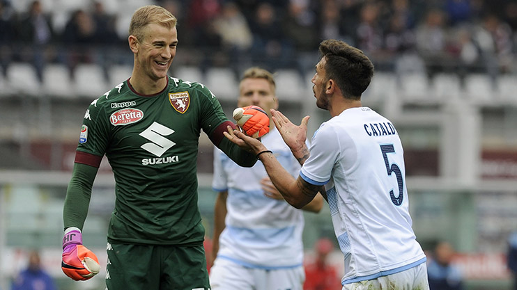 Hart deserves credit for going to Torino but he was pretty useless