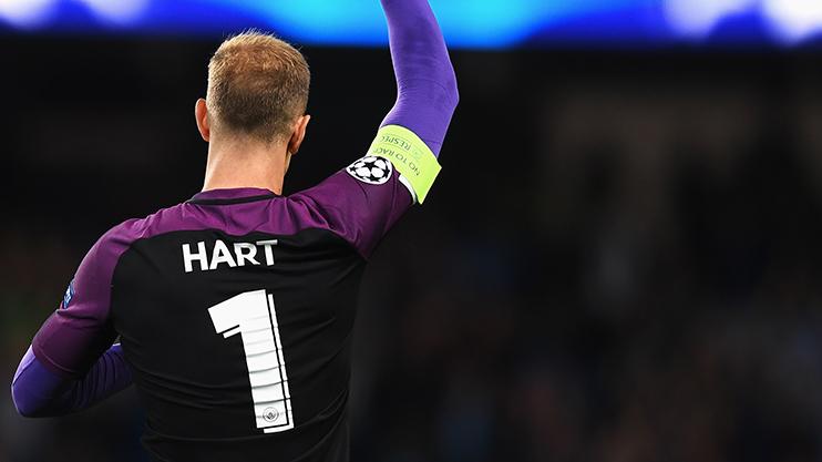 Joe-Hart