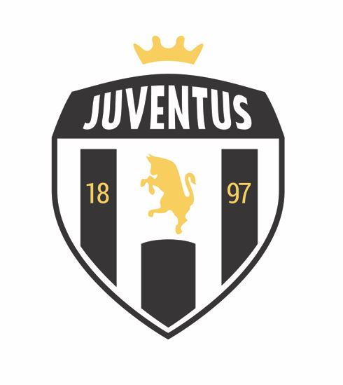 5 designs that are much better than juventus new badge better than juventus
