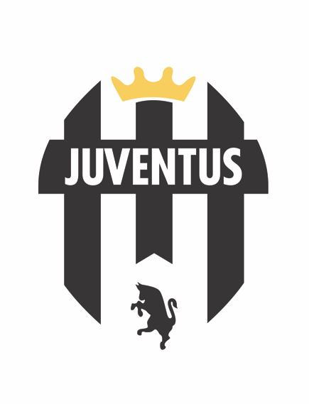 5 designs that are much better than juventus u0026 39  new badge