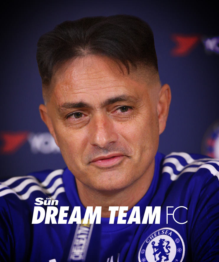 Managers With Kim Jong Un Haircuts Its Already Happening Dream
