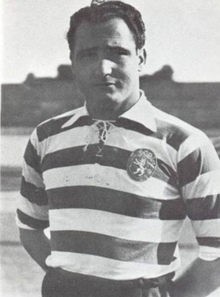 Fernando Peyroteo, Portugal's greatest ever player