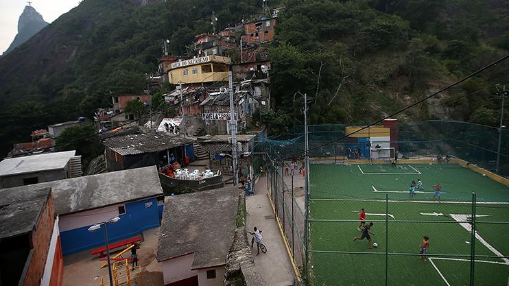 Pitch-Brazil