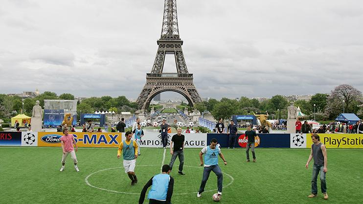 Pitch-Paris