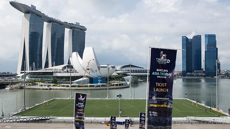 Pitch-Singapore