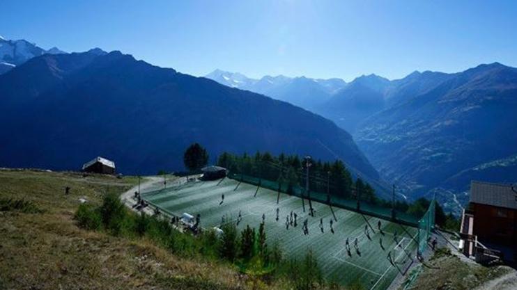 Pitch-Switzerland