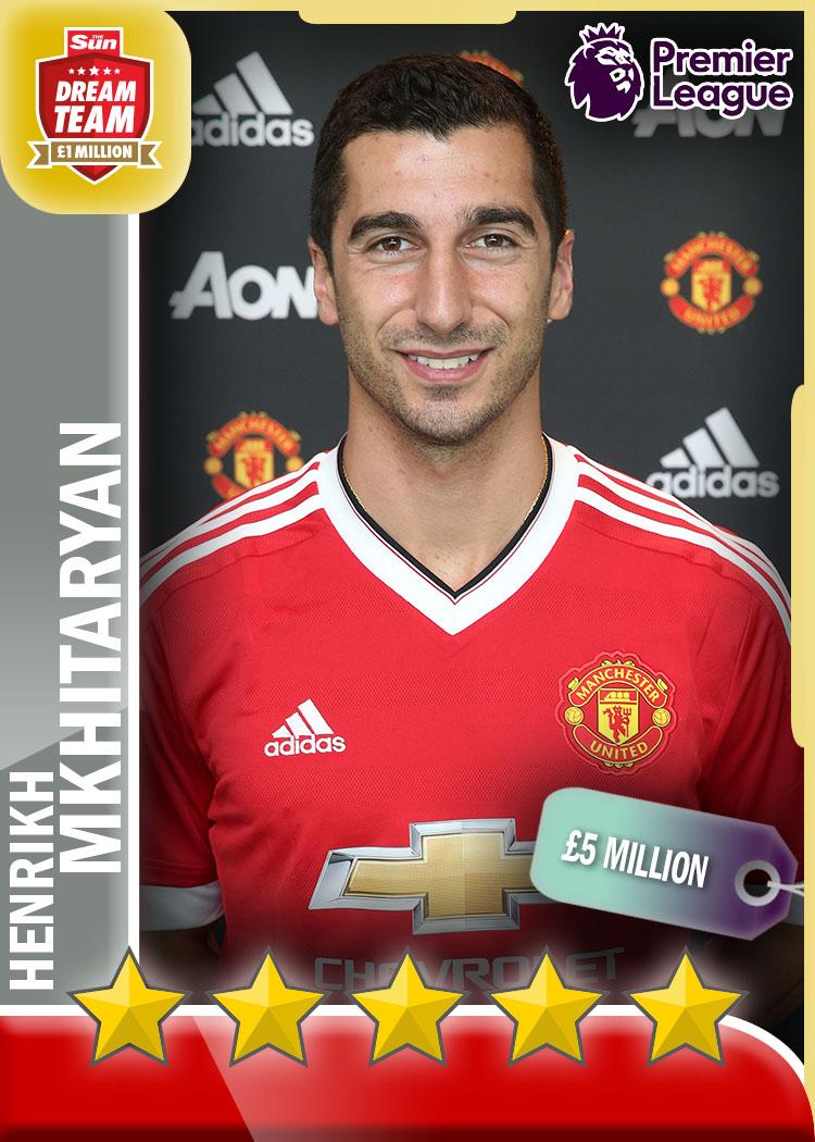 Player card-henrikh-mkhitaryan
