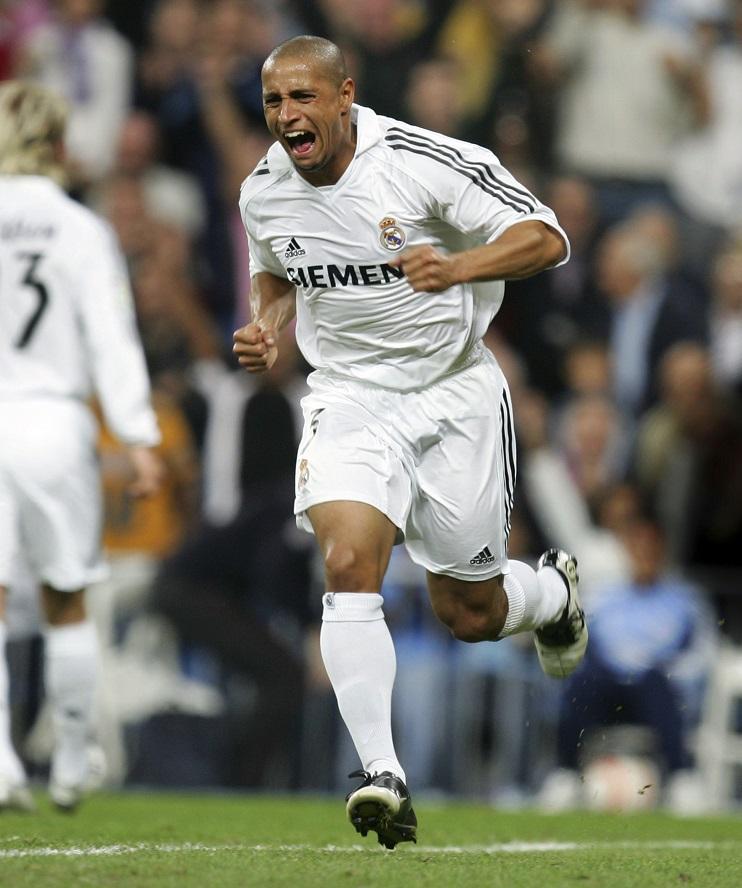 Roberto Carlos: 14 Defenders That Should Have Been Centre-forwards