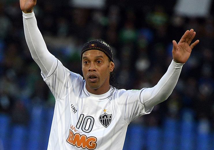 Brazil Atletico Mineiro