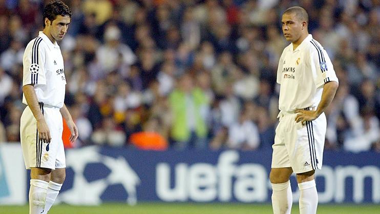 Ronaldo-Raul