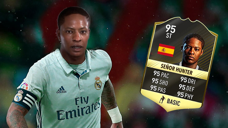 Fifa 18 Demo This Is What Happens At The Start Of Fifa 18s The Journey