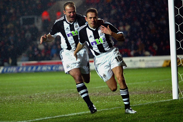 Shearer-Bellamy