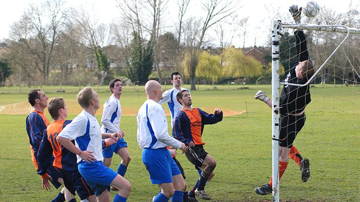 Sunday-League-match