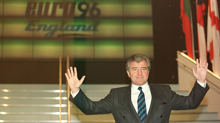 Terry-Venables