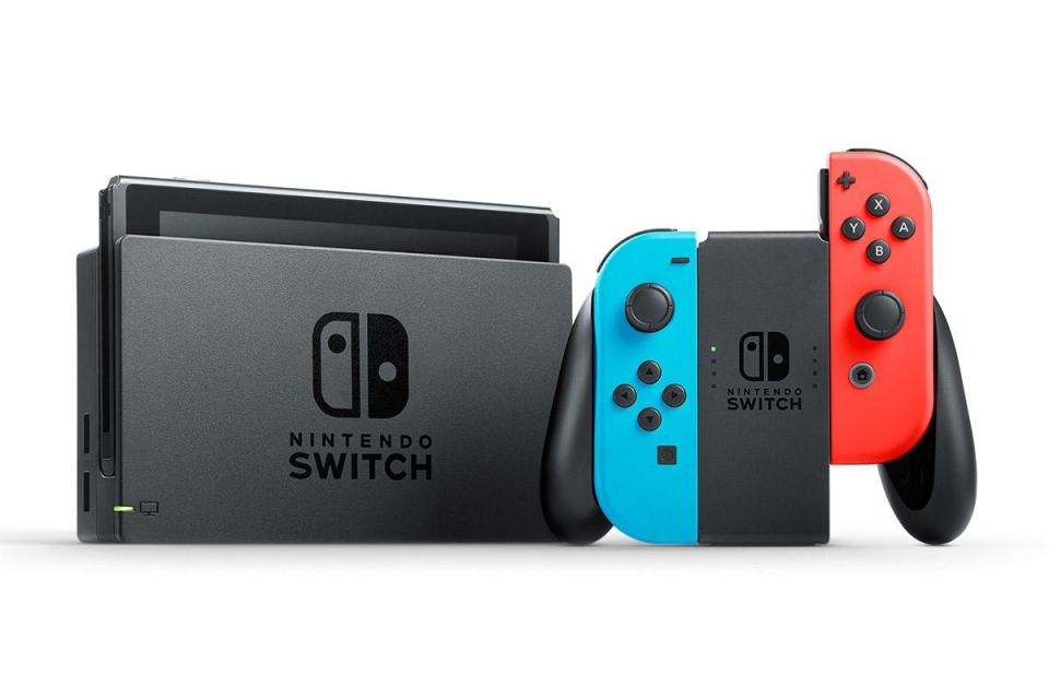 The Switch is a remarkable piece of kit but only has three or four must-have games