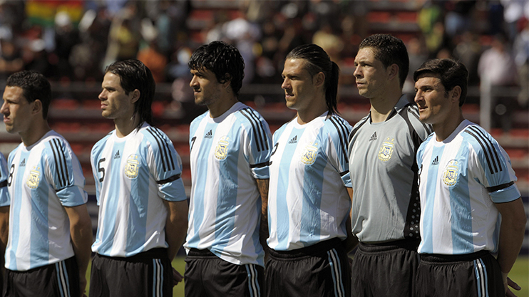 Remembering Argentina S Absolutely Mental 6 1 Defeat To Bolivia In 2009