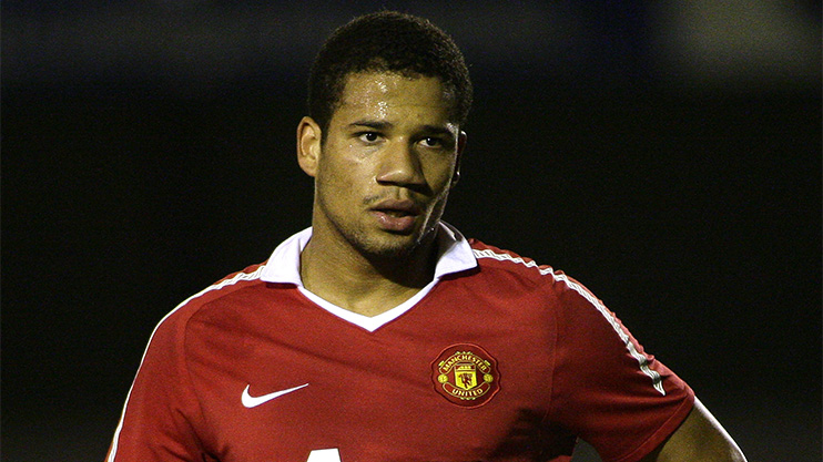 Bebe was lethal at United