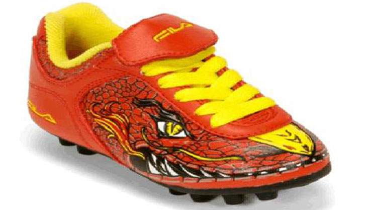 46088175d18 WHAT ARE THOSE?! — Eight of the most repulsive football boot designs ...