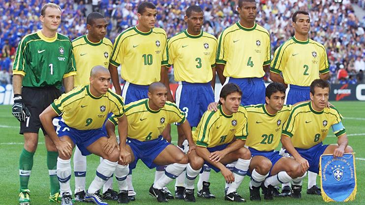 brazil1998squad