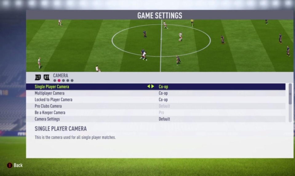 These settings are used by a lot of the game's top players