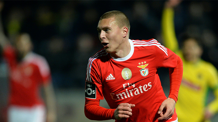 Victor Lindelof has been linked with Man United for the last year