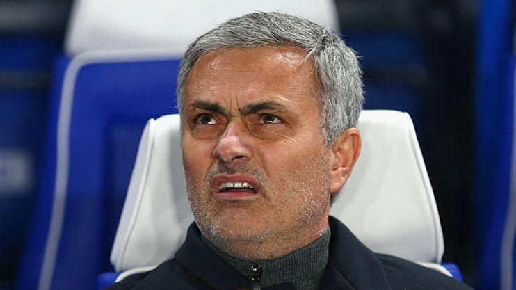 mourinho shock