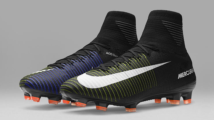Nike colourway are releasing an incrossoible 5 a side colourway Nike for the MagistaX   892462